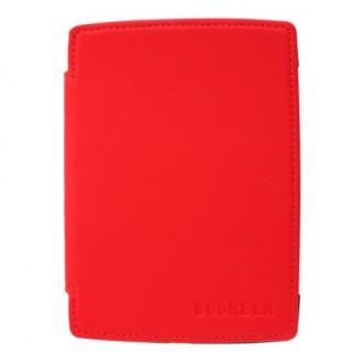 Чехол для электронной книги Bookeen Cybook Odyssey Cover Vermillion Red