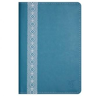 Чехол для электронной книги Vivacase VPB-P6R02-blue