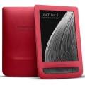 Электронная Книга PocketBook 626 Plus Ruby Red