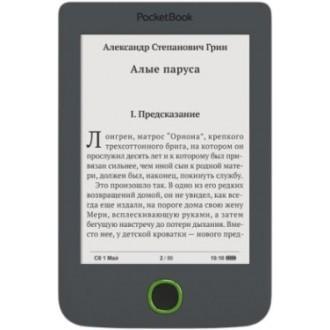 Электронная книга PocketBook 614 Grey