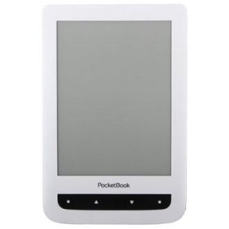 Электронная книга PocketBook 624 White