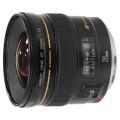 Объектив для зеркального фотоаппарата Canon EF20 f/2.8 USM
