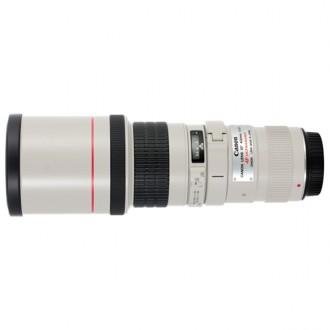 Объектив премиум Canon EF 400mm F5.6L USM