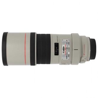 Объектив премиум Canon EF300 F4.0L IS USM