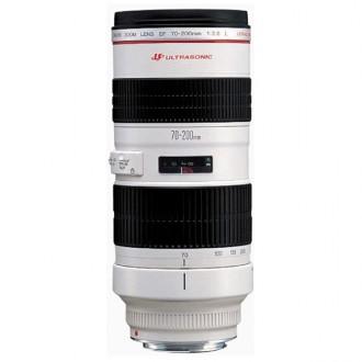 Объектив премиум Canon EF 70-200mm f/2.8L USM