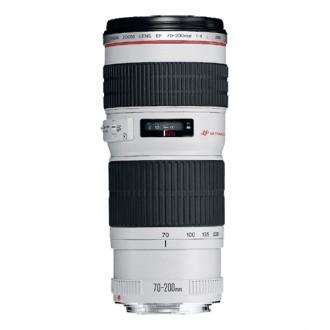 Объектив премиум Canon EF70-200mm f/4 L USM