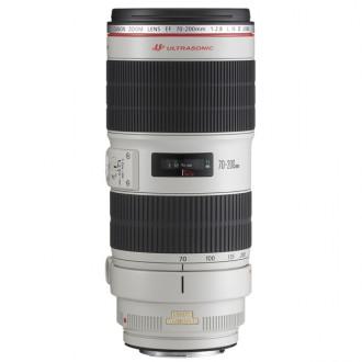 Объектив премиум Canon EF 70-200mm f/2.8 L IS II USM