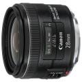 Объектив для зеркального фотоаппарата Canon EF 28mm f/2.8 IS USM
