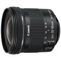 Объектив для зеркального фотоаппарата Canon EF-S 10-18mm f/4.5-5.6 IS STM