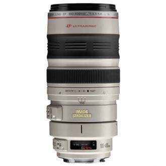 Объектив премиум Canon EF 100-400mm f/4.5-5.6 L IS USM