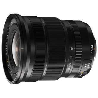 Объектив премиум Fujifilm XF 10-24mm f/4 R OIS