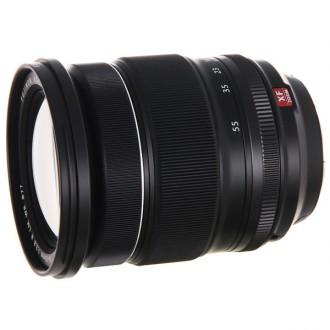 Объектив премиум Fujifilm XF 16-55mm f/2.8 R LM WR