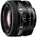 Объектив для зеркального фотоаппарата Nikon 50mm f/1.4D AF Nikkor