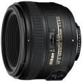 Объектив премиум Nikon AF-S Nikkor 50mm f/1.4G