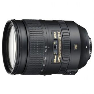 Объектив для зеркального фотоаппарата Nikon AF-S Nikkor 28-300mm f/3.5-5.6G ED VR