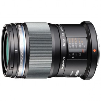 Объектив для системного фотоаппарата Olympus 60mm f/2.8