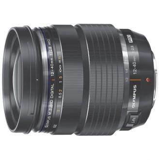Объектив для системного фотоаппарата Olympus ED 12-40mm f/2.8 Pro M.Zuiko Digital