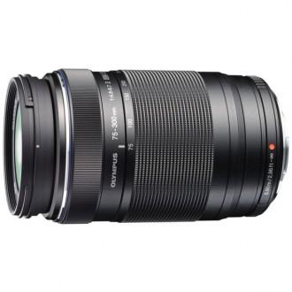 Объектив для системного фотоаппарата Olympus 75-300mm f/4.8-6.7 ED II