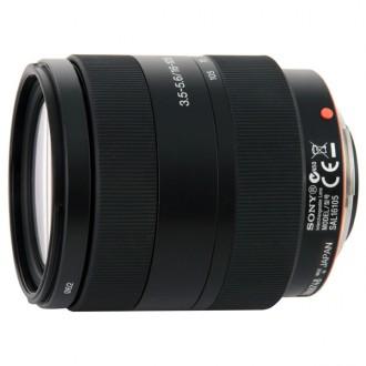 Объектив для зеркального фотоаппарата Sony SAL16105