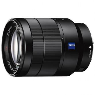 Объектив премиум Sony 24-70mm f/4 ZA OSS