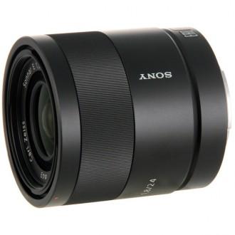 Объектив премиум Sony Carl Zeiss Sonnar T*24mm f/1.8 ZA E