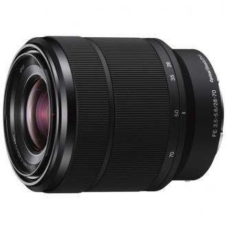 Объектив премиум Sony 28-70mm f/3.5-5.6 OSS