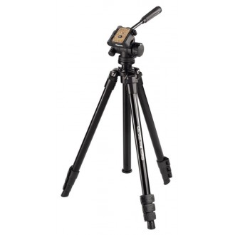 Штатив HAMA Delta 3D Pro 160 черный