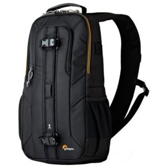 Рюкзак для фотоаппарата Lowepro Slingshot Edge 250 AW- Black/Noir