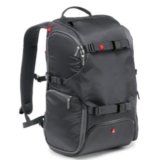 Рюкзак для фотокамеры Manfrotto Advanced Travel Gray