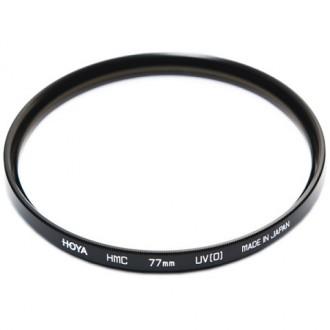 Светофильтр премиум Hoya HMC UV 77 mm