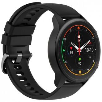 Смарт-часы Xiaomi Mi Watch Black
