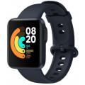 Смарт-часы Xiaomi Mi Watch Lite Navy Blue (BHR4705RU)
