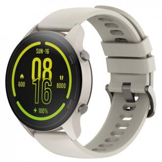 Смарт-часы Xiaomi Mi Watch White