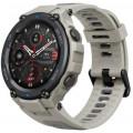 Умные часы Amazfit T-Rex Pro Desert Grey A2013 (6972596102526)