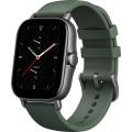 Смарт-часы Xiaomi Amazfit GTS 2e A2021 Moss Green (6972596102953)