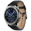 Смарт-часы Samsung Gear S3 Classic (SM-R770NZSASER) Leather Black