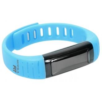 Фитнес-браслет Supra PS-101 Light Blue