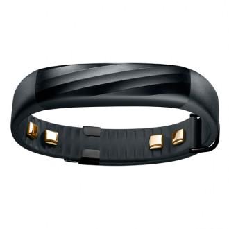Фитнес трекер Jawbone UP3 Black (JL04-0303ABD-EM