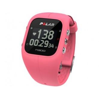 Фитнес трекер Polar A300 Pink