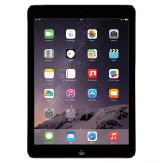 Планшет Apple iPad Air 16Gb Wi-Fi + Cellular Space Gray MD791RU/B