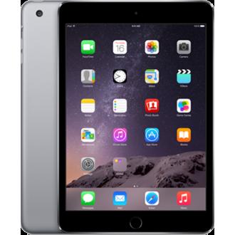 Планшет Apple iPad mini 3 128Gb Wi-Fi + Cellular Space Gray MGJ22RU/A