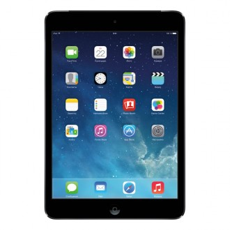 Планшет Apple iPad mini with Retina 16Gb Wi-Fi + Cellular Space Gray ME800RU/A