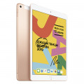 "Планшет Apple iPad 10,2"" 32Gb Wi-Fi + Cellular MW6D2RU/A Gold"