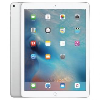 Планшет Apple iPad Pro 12.9 256GB Wi-Fi + Cellular Silver ML2M2RU/A