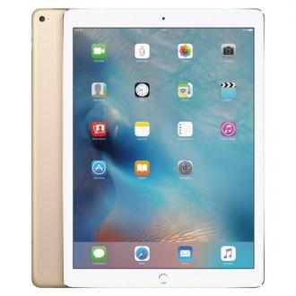 Планшет Apple iPad Pro 12.9 256GB Wi-Fi + Cellular Gold ML2N2RU/A
