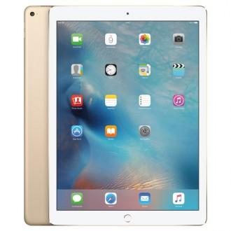 Планшет Apple iPad Pro 12.9 256GB Wi-Fi Gold ML0V2RU/A