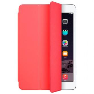 Чехол для iPad mini, Apple Smart Cover MGNN2ZM/A Pink