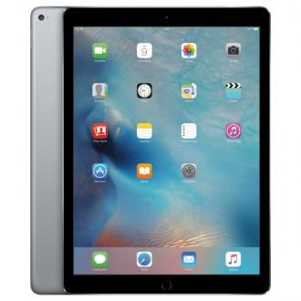 Планшет Apple iPad Pro 12.9 256GB Wi-Fi + Cellular Space Gray ML2L2RU/A