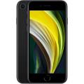 Смартфон Apple iPhone SE (2020) 64GB Black (MX9R2RU/A)