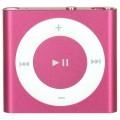 Плеер MP3 Apple iPod shuffle 4 2Gb Pink MKM72RU/A